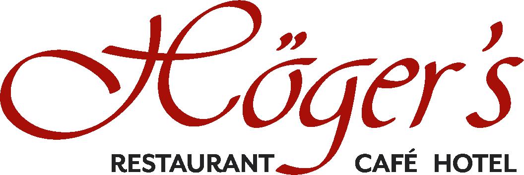 Höger' Hotel & Restaurant
